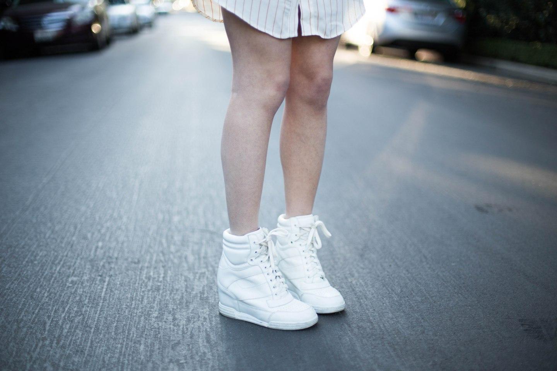 Them Kicks